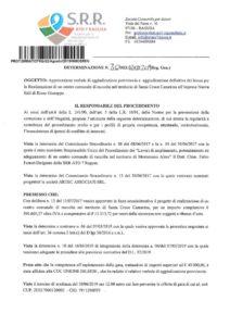 thumbnail of SRR 3555 (1) determina n. 30